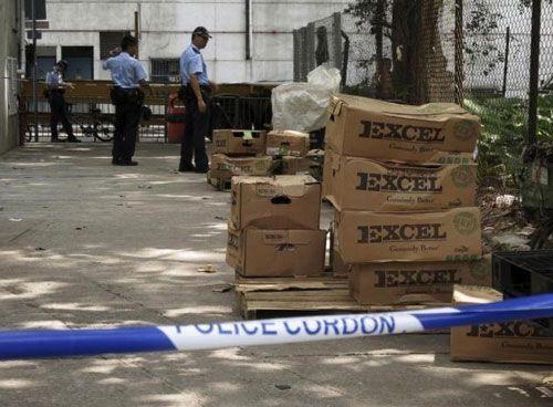 مسئله ای به نام قاچاق کالا در ایران