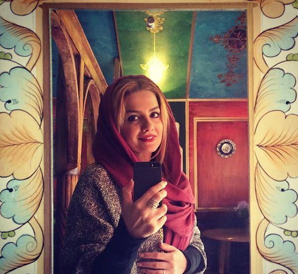 بیوگرافی و عکس های بیتا سحر خیز بازیگر