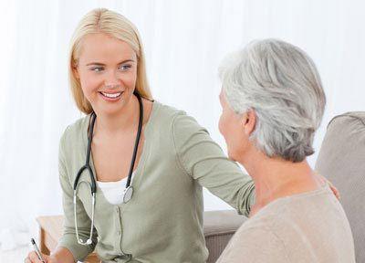 افزایش سن و احتمال افتادگی رحم زنان