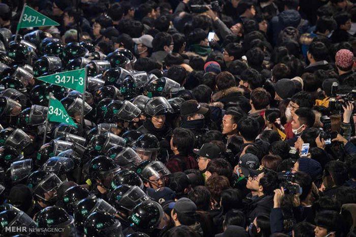 اخبار روز جهان در این عکس های دیدنی (107)