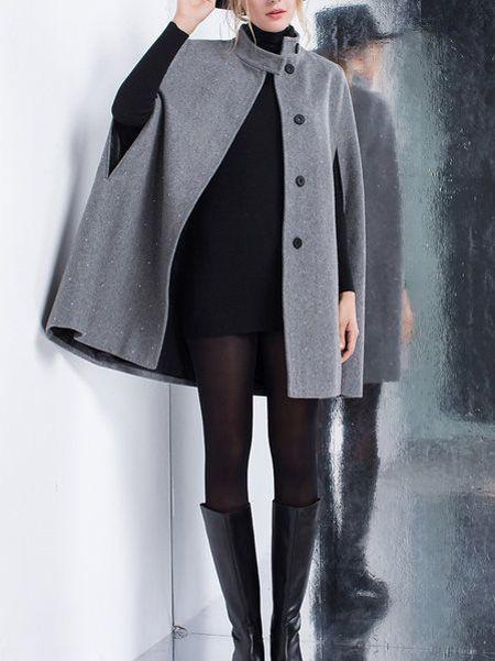 گلچین بهترین مدل های پالتو زنانه 2017