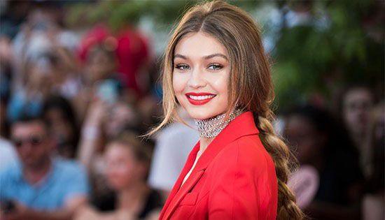 رکورد دستمزد زیباترین مانکن ها در سال 2016