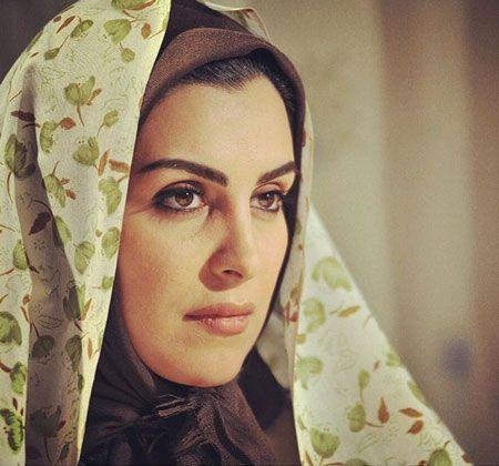 مصاحبه جالب و خواندنی با ماه چهره خلیلی بازیگر