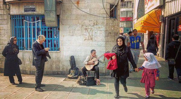 جدیدترین اخبار دیدنی از سراسر سرزمین ایران