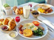 صبحانه مقوی سوپرمن برای آقایان