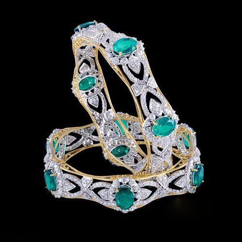 مدل های جواهرات لوکس از برند DC Jeweller