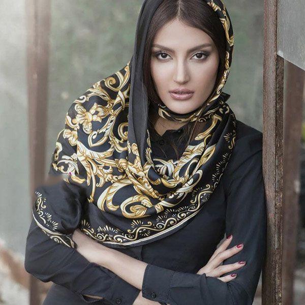 زیباترین مدل های روسری از برند Witty Scarf