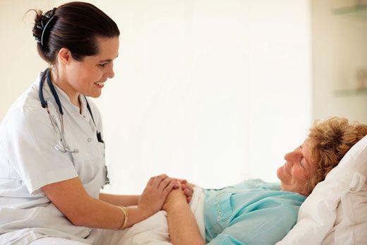 افتادگی رحم و مراقبت دوران میانسالی زنان
