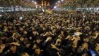 عکس های زائران حسینی روز اربعین در طول تاریخ