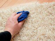آموزش پاک کردن لکه های مختلف از فرش