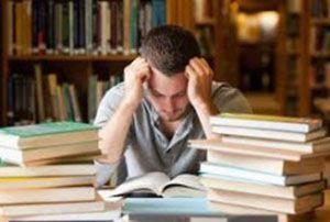 روش مطالعه یک کتاب مشکل و سخت