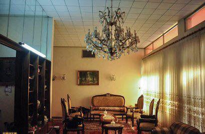 منزل فروغ فرخزاد در تهران تخریب شد