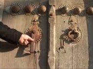دق الباب برای آمدن شادمانی در ماه صفر