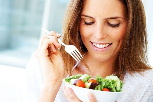 درباره رژیم غذایی گیاه خواری بیشتر بدانید