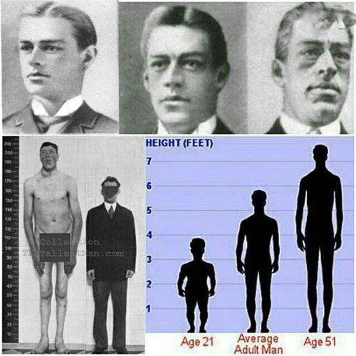 رخدادهای بسیار عجیب علمی در طول تاریخ