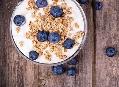 مواد خوراکی مهم برای دونده ها