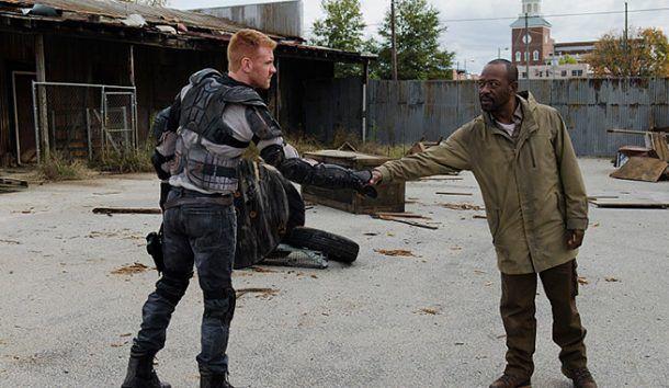 نگاهی به سریال Walking Dead قسمت دو فصل 7