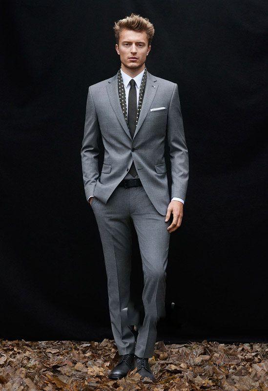 لباس مجلسی و اسپرت پاییزی مردانه از Digel