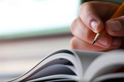 برای یادگیری بهتر یادداشت برداری کنید