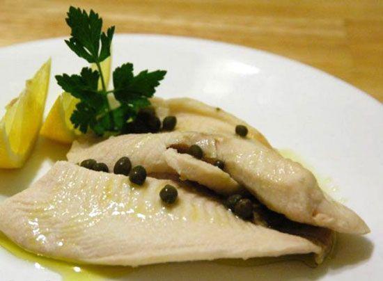 آموزش انواع طرز پخت برای ماهی