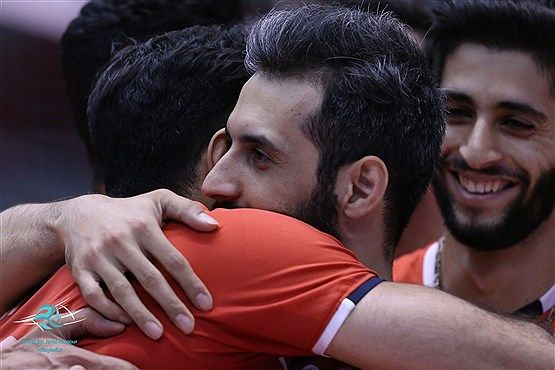 سعید معروف دومین بازیکن گران قیمت والیبال دنیا