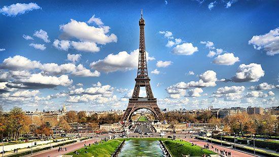 نگاهی به کسب و کار مردم فرانسه