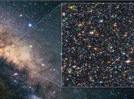 تعداد ستاره های فضا چگونه شمارش می شود؟