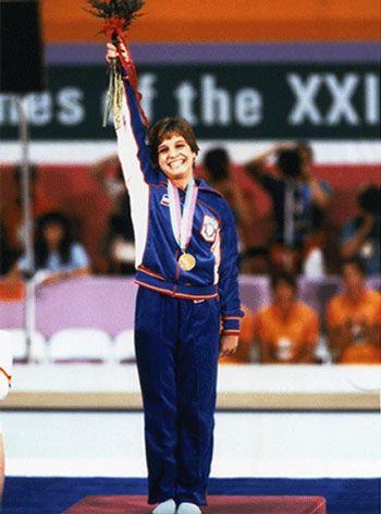 زنان ورزشکار قهرمان و تاریخ ساز در جهان