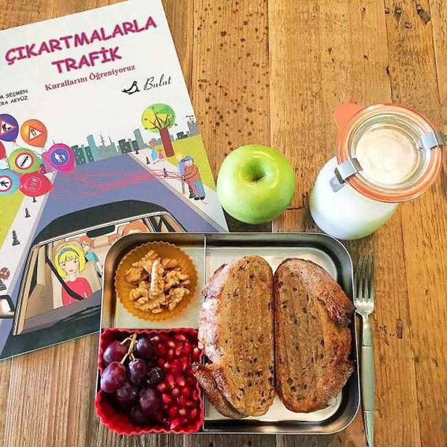 غذاهای ناهار دانش آموزان در انواع کشورها