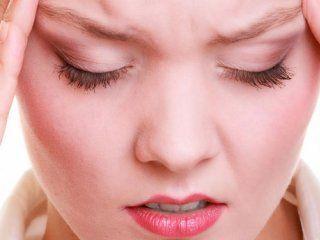 آشنایی با سردردهای دوران بارداری خانم ها