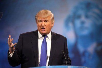 ماجرای شکست کلینتون در مقابل دونالد ترامپ