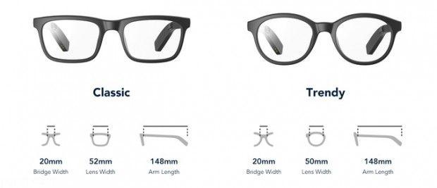 برترین تکنولوژی را در عینک هوشمند Vue ببینید