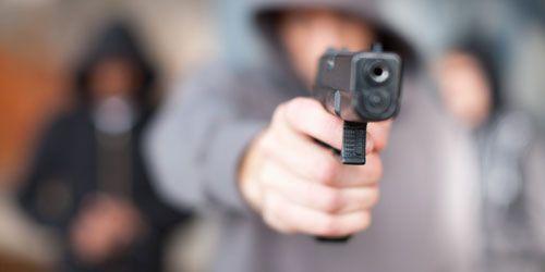 واژه ترور ریشه گرفته از خشونت تلخ