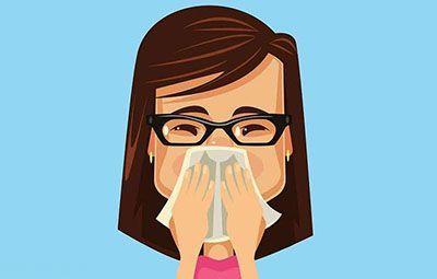 7 علت متورم شدن و باد کردن صورت را بدانید