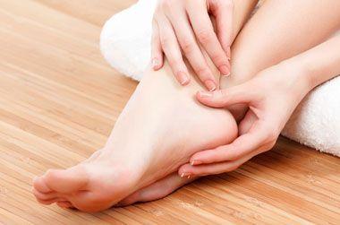 نقش پاها در به ارگاسم رسیدن خانم ها