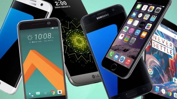 مقایسه برترین فبلت های دنیا غول های گوشی