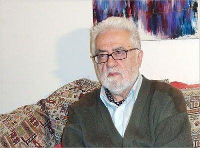 احسان نراقی جامعه شناس مشهور ایرانی