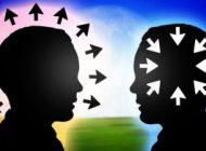رابطه درون گرایی و ثروت و پیشرفت شغلی