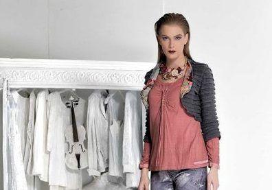 مدل لباس زنانه زمستانی Daniela Dallavalle