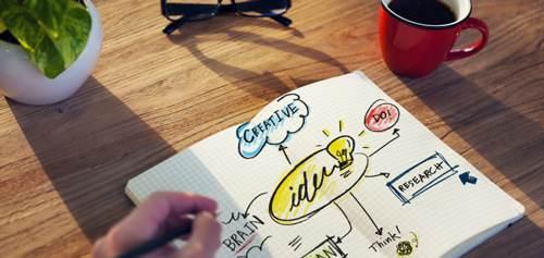خلاقیت حرف اول را در کسب و کار می زند