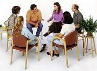 فواید گروه درمانی برای تسریع روند بهبودی