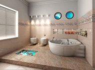 نکات مهم درباره بهداشت حمام و سرویس