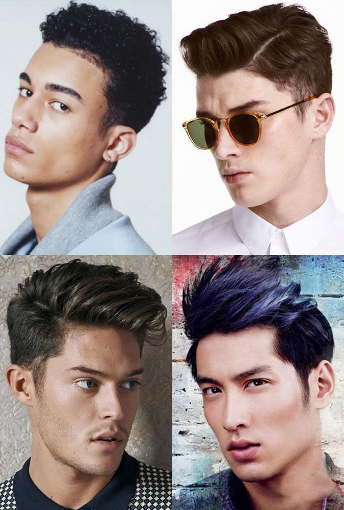 بهترین مدل های خط ریش برای مردان