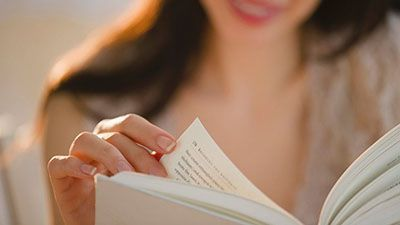 کتاب های خاص که حتما باید مطالعه کنید