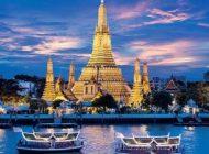 آشنایی با فرهنگ تجارت در کشور تایلند