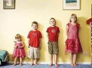 شخصیت شناسی از روی فرزند چندم بودن