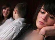 درباره احساس حسادت در زنان
