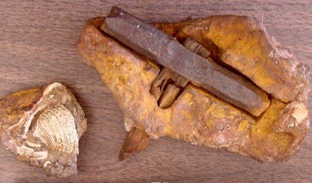 اشیای باستانی و قدیمی مرموز و ترسناک