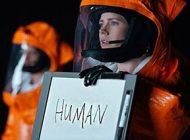 رفتار انسان ها در صورت تماس بیگانگان فضایی