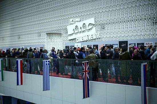 اخبار روز جشنواره سینما حقیقت +عکس
